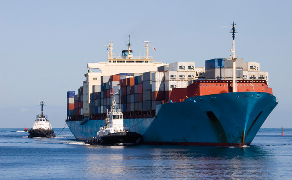 Global shipping sector agrees historic greenhouse gas emissions plan