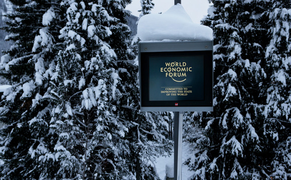 Davos: Climate impacts pose severe global economic risk