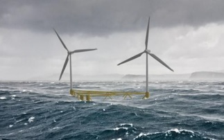 Global Briefing: France launches major floating offshore wind tender