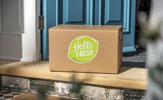 Carbon-free diet? HelloFresh commits to offsetting all emissions