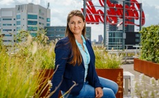Therese Noorlander, Coca-Cola's head of sustainability for Europe | Credit: The Coca-Cola Company