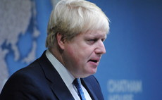 Boris Johnson has been urged to ramp up net zero efforts ahead of COP26 | Credit: Chatham House