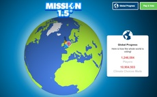 UN uses video game to carry our 'world's biggest' climate change survey