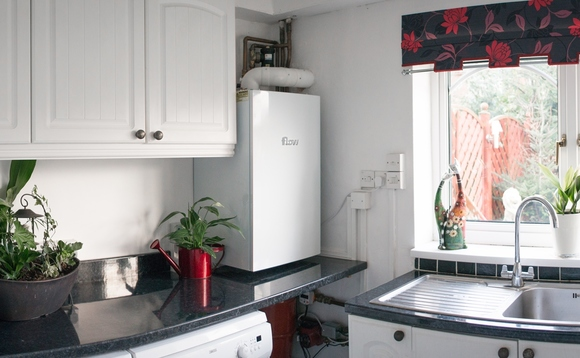 Home heating remains a major decarbonisation challenge for the UK