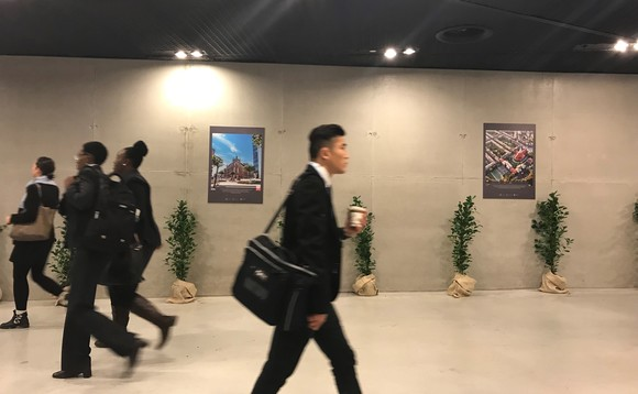 COP24 runs on caffeine | Credit: Incisive Business Media