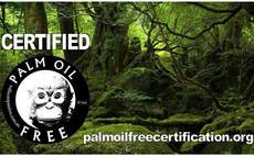 Palm Oil Free Certification programme launches in UK and Australia