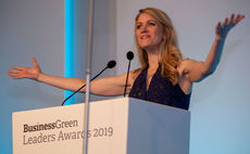 BusinessGreen Leaders Awards 2019 - In pictures