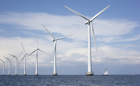 Offshore wind prices have hit record low | Credit: Pareto