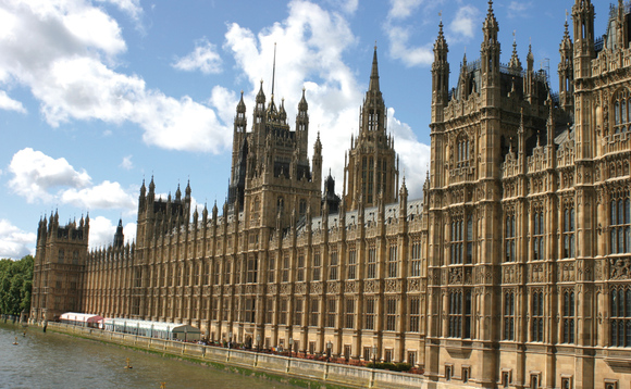 REACH regrets: Lords express concerns over post-Brexit chemicals regulation