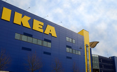 IKEA unpacks textile waste with fabric collection pilot