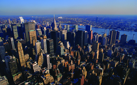 New York City plans to divest $5bn from fossil fuels and sue oil companies