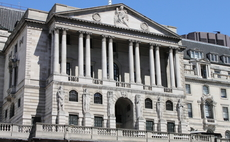 Bank of England admits bond portfolio out of step with Paris climate goals