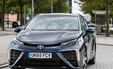 Toyota ramps up hydrogen fuel cell production in preparation for sales surge