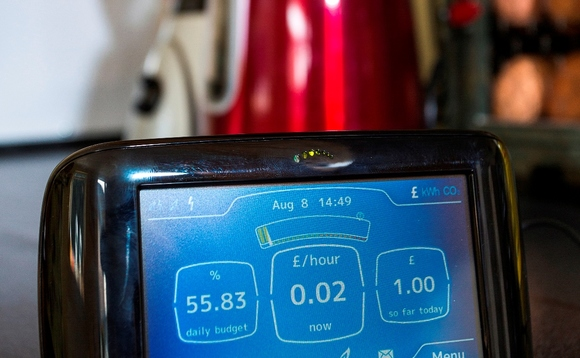 British Gas offers smart meter customers free weekend electricity