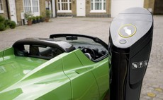 EDF snaps up electric vehicle charging firm Pod Point in £100m deal