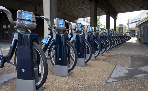 How Stage Intelligence is bringing Tour de France precision to urban bike sharing schemes