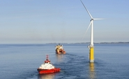 Study: UK leads world in floating wind energy, as global pipeline hits 54GW