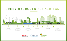 Green hydrogen is expected to play an increasingly important role in decarbonising large vehicles such as trucks