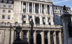 The Bank of England has reiterated its 'strong commitment' to combating climate change