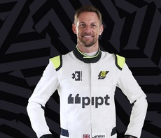 Former F1 champion Jenson Button joins electric rally series Extreme E