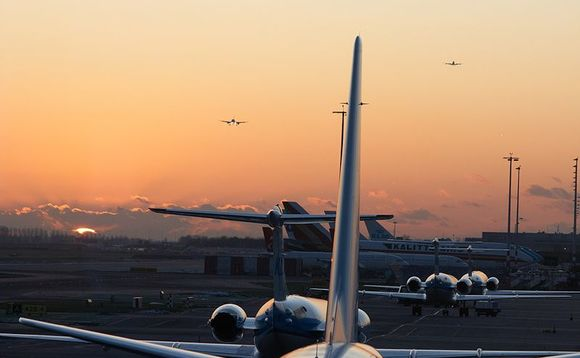CBI calls for green aerospace strategy to open door for airport expansion