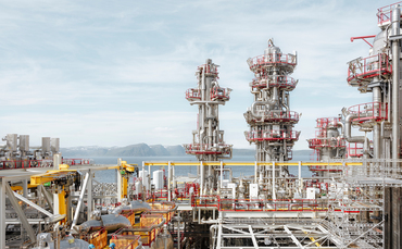 Equinor quits oil lobby group over 'material misalignment' on climate policy