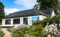 RSPB delivers solar powered nature reserves with Triodos green loan