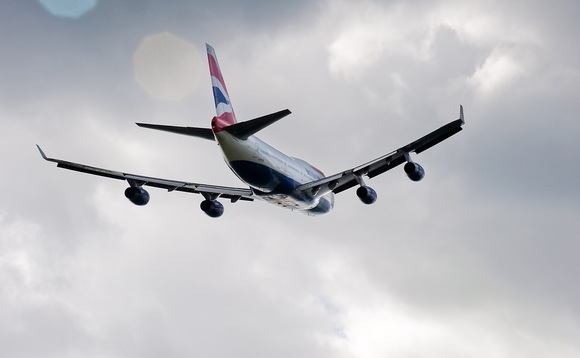 UK can still meet carbon targets with Heathrow expansion, government says