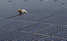 Green Investment Group snaps up Conergy solar team