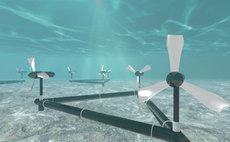 Report reveals 10-fold surge in global wave and tidal energy generation