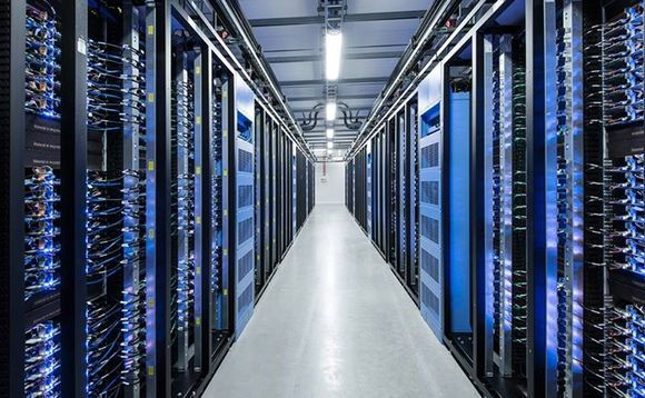All Facebook data centres will soon be run on 100 per cent renewable power