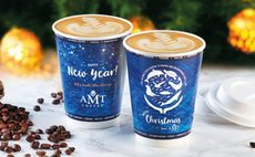 AMT Coffee brews up fully compostable plant-based cups and lids