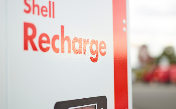 Shell aims to expand its electric vehicle charging network to 500,000 by 2025
