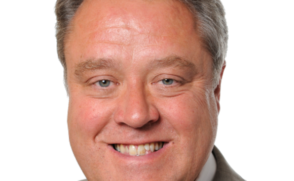 Richard Howitt: Making integrated corporate reporting the global standard