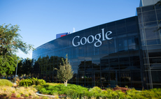 Google parent company Alphabet has topped the latest Carbon Clean 200 rankings