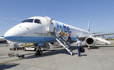 Flybe is reportedly facing a cashflow crisis | Credit: Jax10289