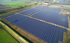 Google inks supply deal with largest Dutch solar farm