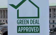Investors seek to snap up Green Deal Finance Company assets