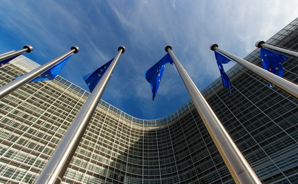 The European Commission is discussing stepping up the ambition of its climate targets in line with proposals in last year's Green New Deal