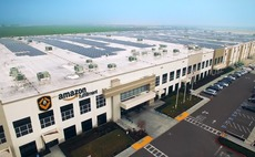 68 Amazon fulfilment and sort centres have solar rooftops  | Credit: Amazon
