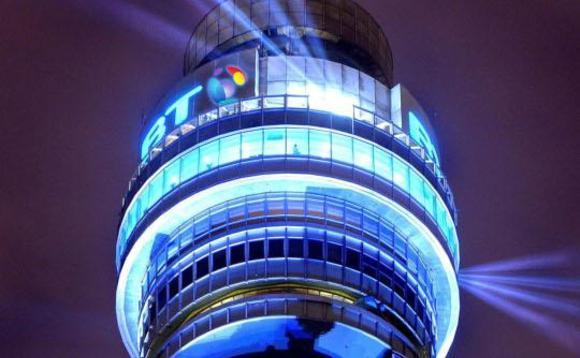 BT is aiming for net zero by 2045