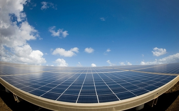 Barclays downgrades US power sector over solar threat