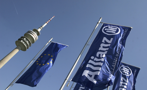 Allianz to stop insuring coal power plants and mines