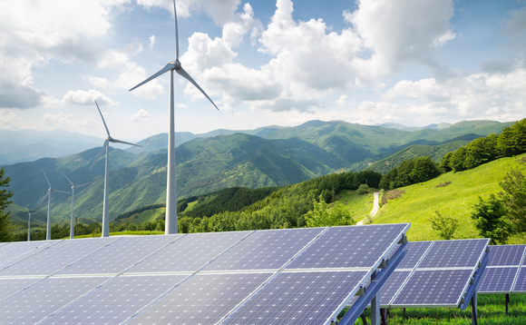 The long-term fundamentals remain positive for renewables