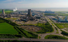 Equinor's joint carbon capture and hydrogen production facility, planned at Saltend Chemicals Park, is one of Zero Carbon Humber's 'anchor projects' | Credit: px Group