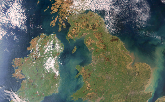 Satellite data could help better equip UK to deal with future climate impacts