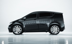 Sono Motors' PV-powered EV opens for pre-orders