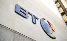 How BT made sustainability a contractual matter