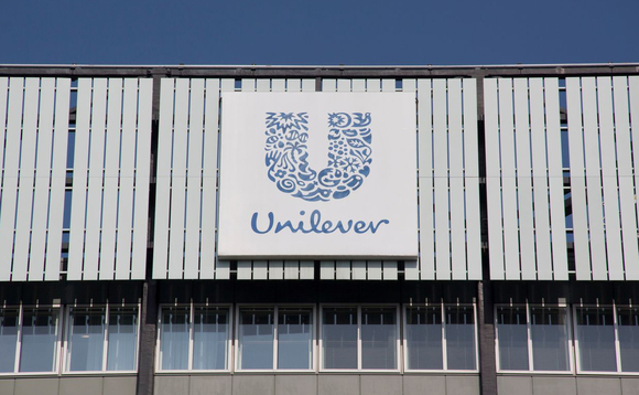 Unilever pours €100,000 into plastic-free laundry tablet