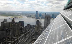 New York unveils new community solar initiative in latest clean energy push